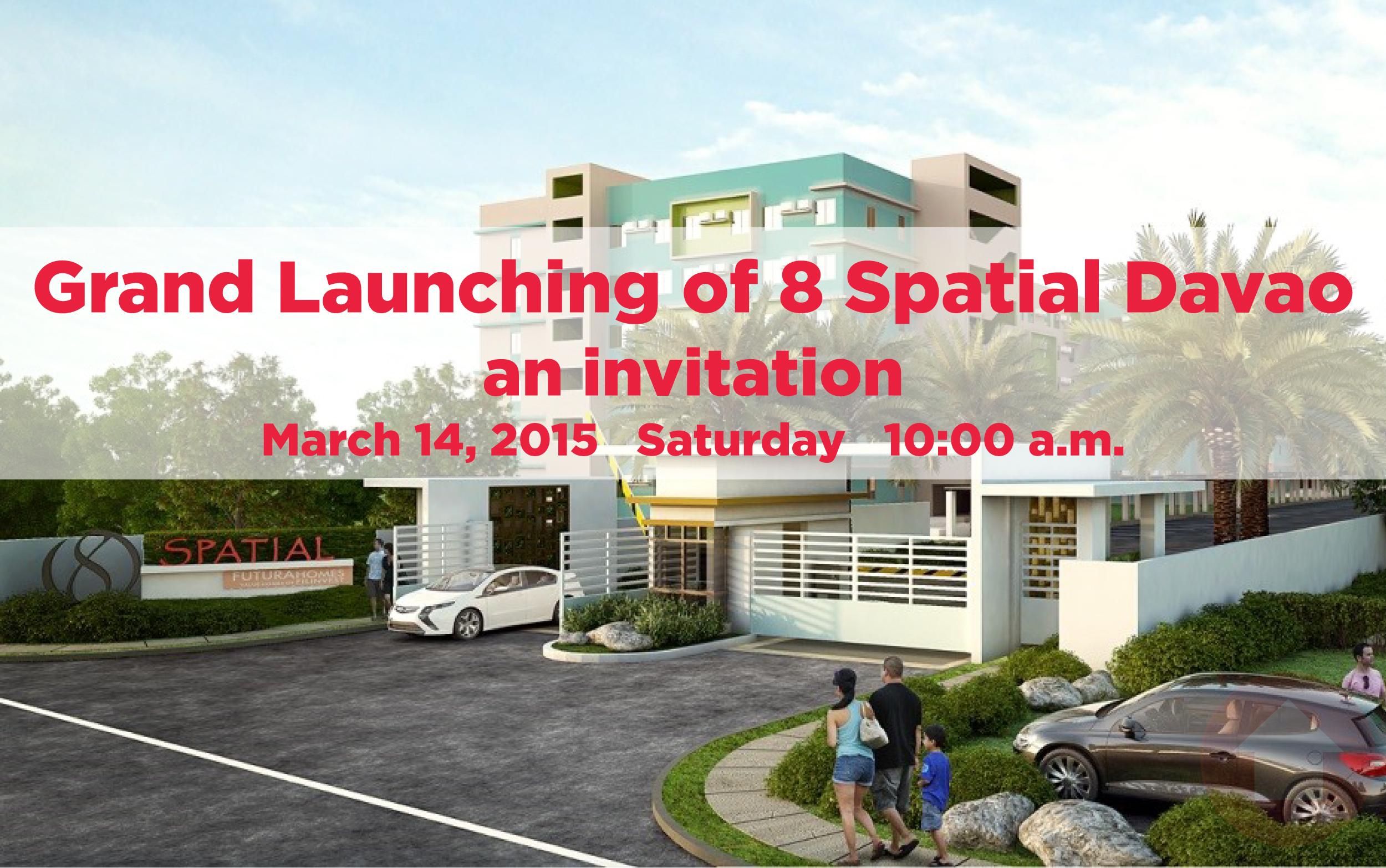 8 Spatial Davao Condo