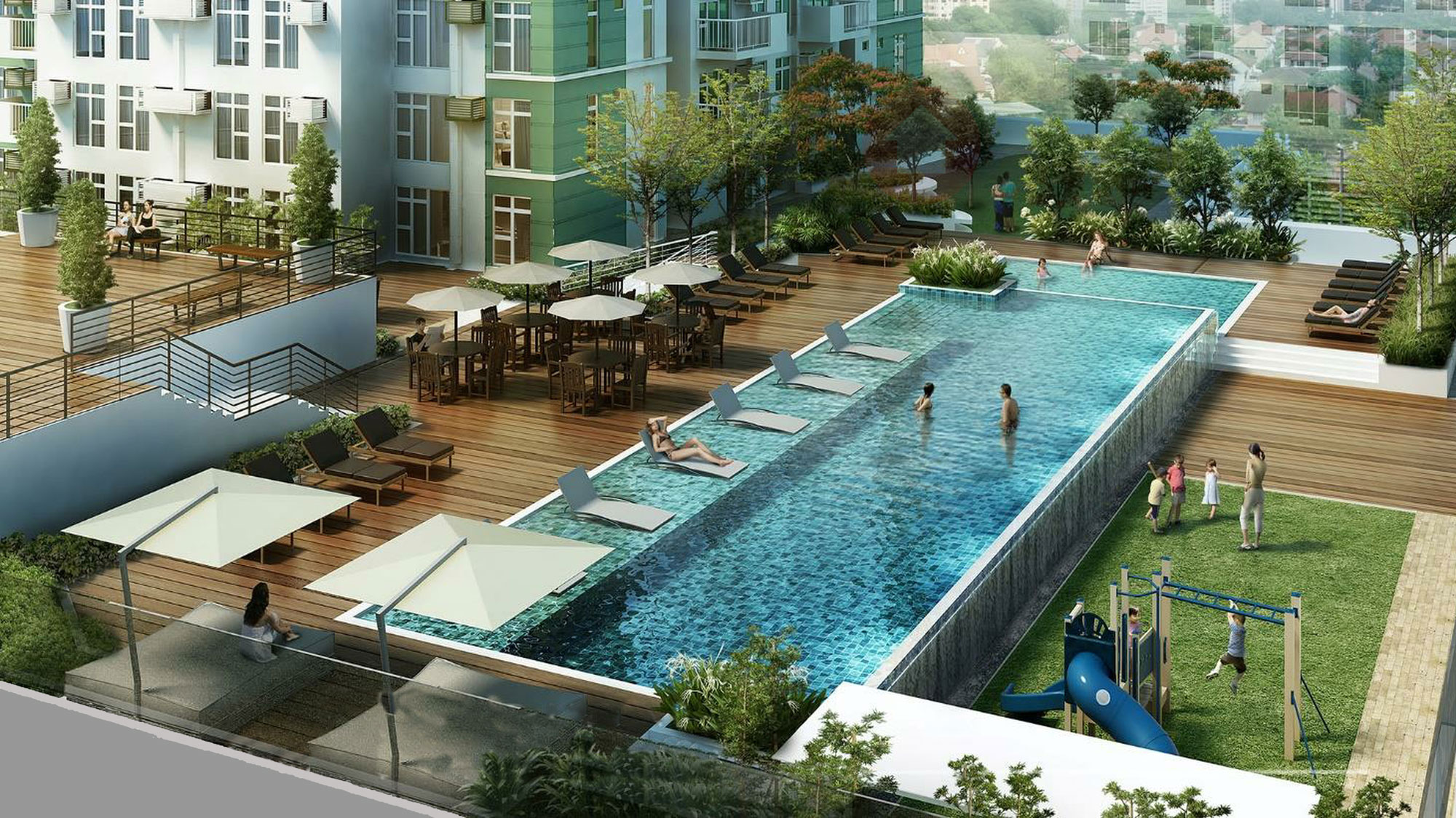 Patio Suites Own The Last Condo Project In Abreeza