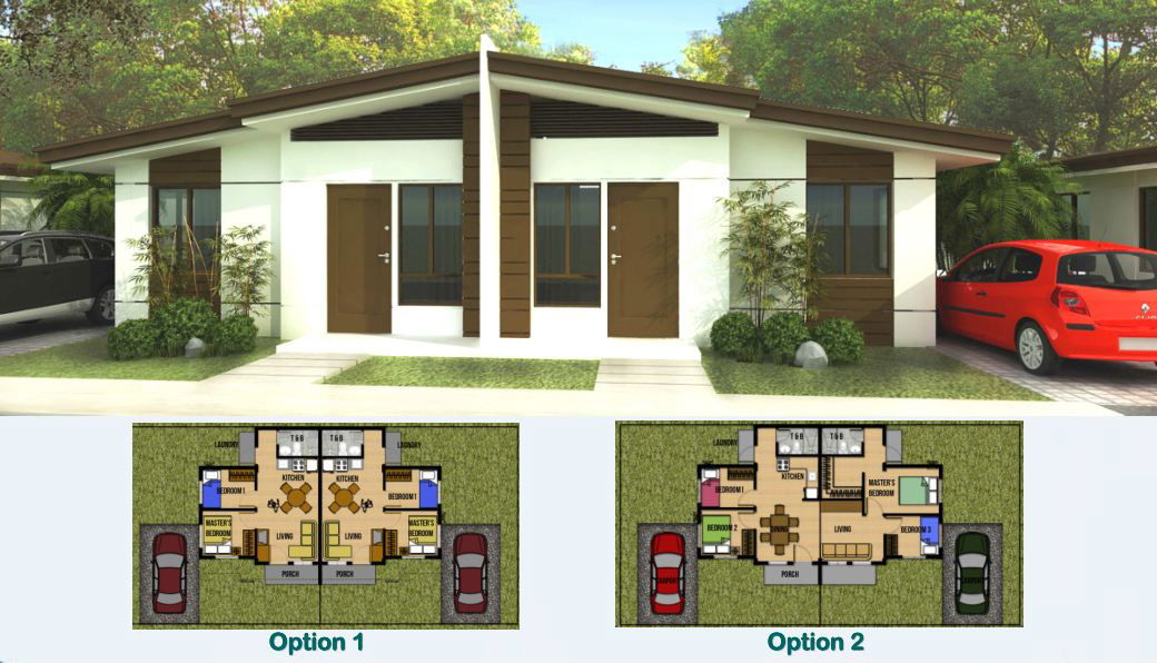 Aspen heights subdivision buy brand new house and lot for for Subdivision house plans