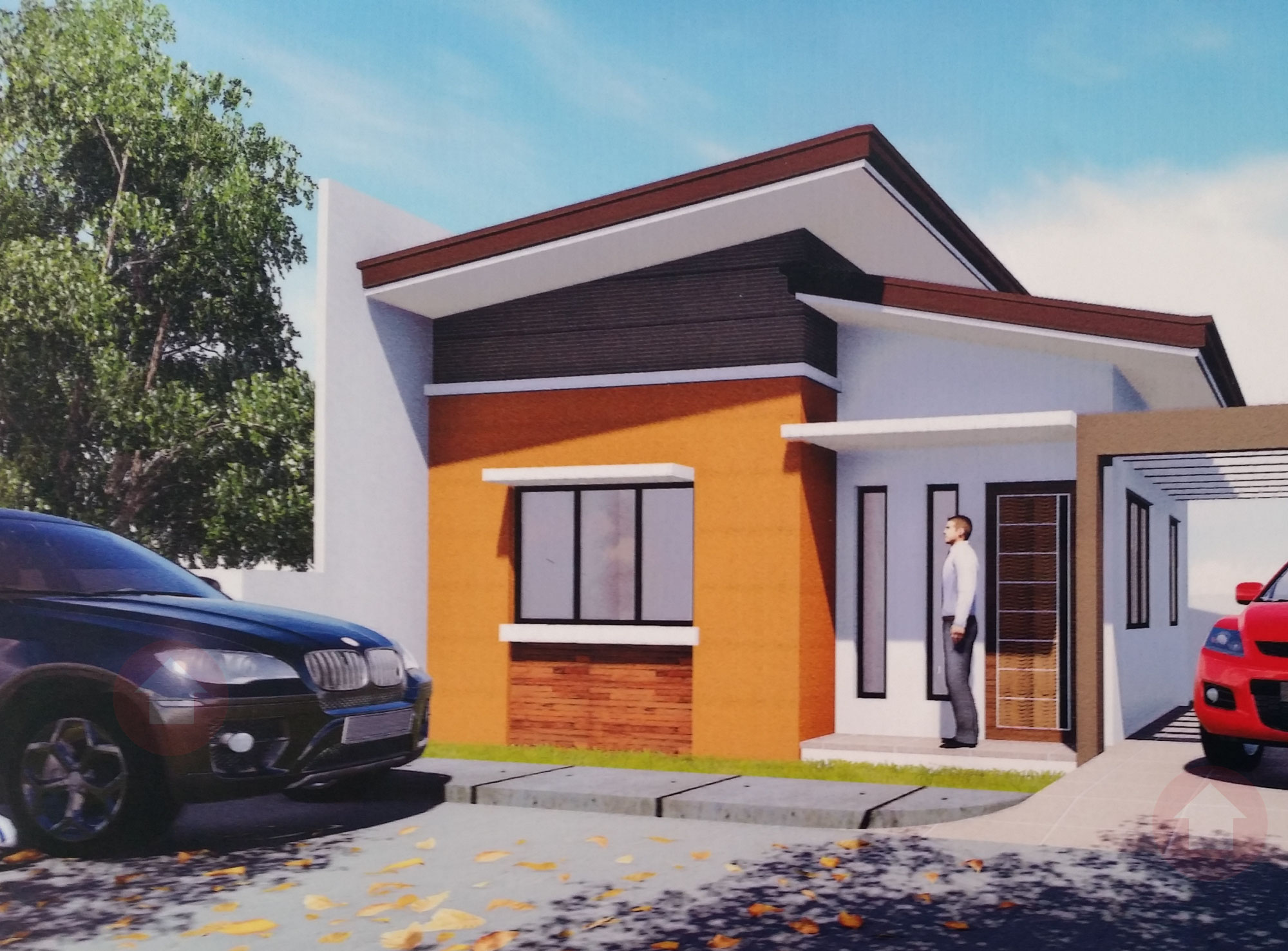 low cost housing Plans for a major residential housing development that could accommodate  workers of modest means were unveiled last week to the suttons.