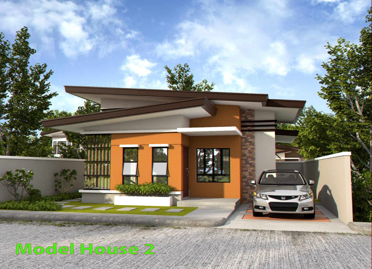 6 Bedroom Floor Plan Celerina Heights Subdivision Medium Cost Beautifully
