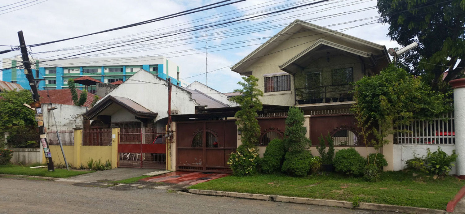 House and lot for sale in ecoland subdivision phase 2 for 2 houses on one lot for sale
