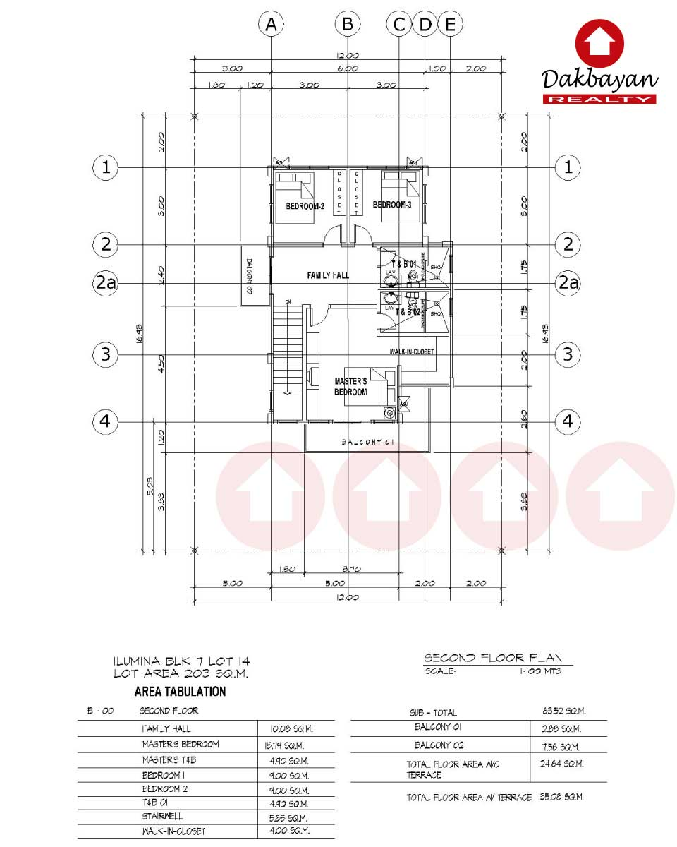 MH 67 on Second Floor House Plan