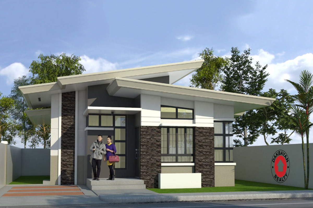 bungalow house 72