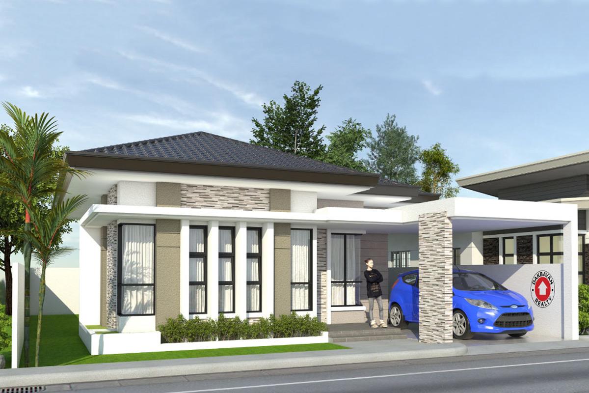 Ilumina Estates Subdivision: Buy Brand New House And Lot