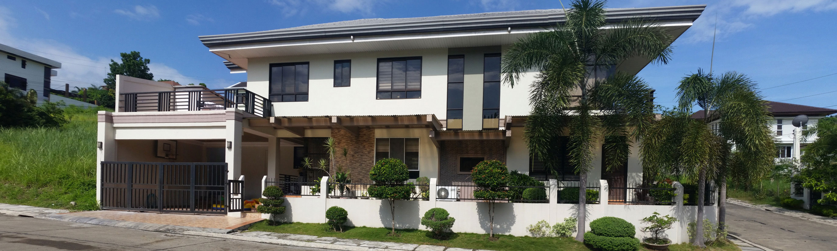 2 storey residential house and lot for sale in monteritz for 2 houses on one lot for sale