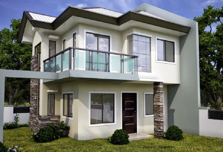 The Prestige Subdivision House And Lot For Sale Located