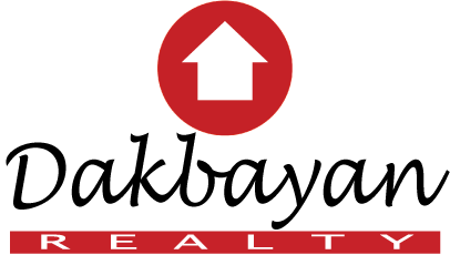 web logo of Dakbayan Realty